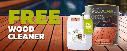 Haymes Simply Woodcare Early Season Bundle Offer